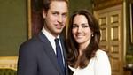 Guillermo y Kate presionados por tener heredero