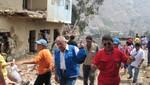 Essalud envía ayuda a damnificados por huaycos en Chosica y Chaclacayo