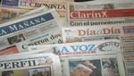 Conozca las noticias del mundo para hoy 7 de abril de 2012