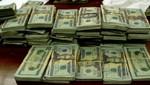 México: El narcotráfico lava anualmente 10.000 millones de dólares