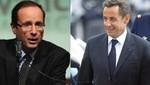Francois Hollande arremete contra Sarkozy por sus críticas a España y Grecia