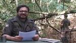 Las FARC asegura que seguirá 'en pie de guerra'