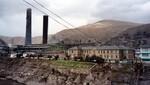 Estado peruano indemnizaría a Doe Run con US$ 29 mil millones por La Oroya