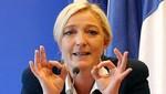 Francia: Candidata Le Pen cuestiona duramente a Goldman Sachs