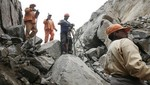 ¿Cree usted que el gobierno debe acabar con la minería informal?