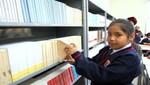 Los padres de familia son también responsables de incentivar el hábito de lectura en sus hijos