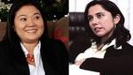 Si Nadine Heredia y Keiko Fujimori se presentaran a los comicios de 2016 ¿Por quién votaría?