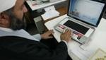 Iraníes denuncian bloqueo al sitio de los Juegos Olímpicos Londres 2012