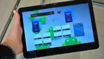 Samsung retrasa lanzamiento de su Galaxy Tab 2