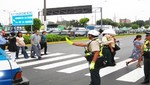 MINEDU participó en II Expoferia de Seguridad Vial organizada por la Municipalidad de Comas