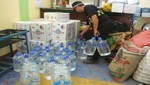 La Molina inicia campaña de recolección para damnificados de huaicos