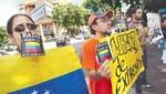 CIDH incluyó a Venezuela entre los países que menos cumplen con los estándares básicos de Derechos Humanos