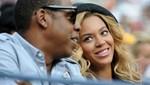 Beyoncé y Jay-Z, de vacaciones con su hija por primera vez (Foto)