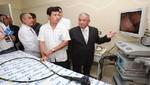 Hospital Almenara estrena nuevo Centro de Endoscopía
