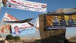 "Egipto busca un nuevo ""rais"""