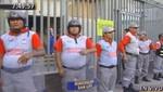 Municipalidad de San Luis clausuró el local de la Facultad de Odontología de la Universidad San Martín
