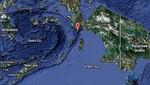 Indonesia: Levantan alerta de tsunami tras terremoto de 8.7 grados Richter