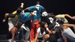 Inicia temporada de teatro en Miraflores con la obra 'Las Aves'