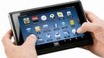 Venta de tablets con sistema Android se duplicará este año