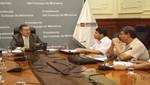 Presidente del Consejo de Ministros se reunió con la CGTP para coordinar medidas contra la violencia en sector construcción