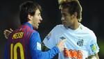 ¿Cree Ud. que Neymar ya superó a Messi?