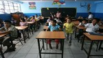 Autoridades de Moquegua tratan de sostener logros en aprendizaje alcanzados por escolares