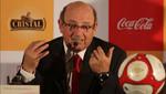 Sergio Markarián insultó en vivo a hincha por goleada contra Chile