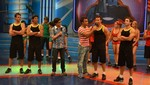 Programa 'Combate' sigue arrasando en rating durante su horario