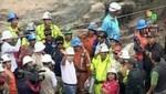 Ollanta, el Rescatista de Mineros Informales