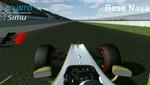 Simulador del circuito de Formula 1 en Argentina (Video)