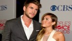 No hay boda entre Liam Hemsworth y Miley Cyrus