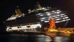 Italia: Continúa búsqueda de desaparecidos en crucero