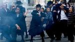 Judíos ultraortodoxos: Fe e intolerancia (I)