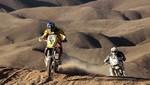 Dakar 2012: Motos y cuatrimotos dieron inicio a la partida Nasca - Pisco