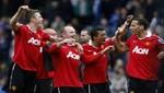 Premier League: Manchester United venció 3-0 al Bolton