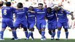 Premier League: Chelsea venció 1 a 0 al Sunderland