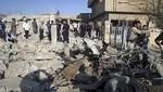 Irak: Cincuenta peregrinos chiíes pierden la vida en atentado