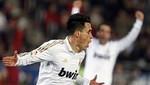 Real Madrid voltea el partido al Mallorca 2 a 1