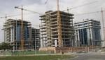 Sector construcción creció más de 20 por ciento en diciembre de 2011