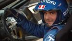 Ramón Ferreyros desea obtener título del campeonato de Rallys de España