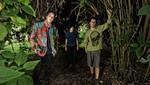 Conoce a los 'Cocaína', la banda que irrumpe en el mercado local sin prejuicios