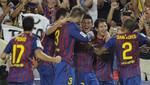 Champions League: Barcelona venció de visita 3-1 al Bayer Leverskusen