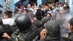 INSÓLITO: Colegio boliviano niega inscripción de mujeres
