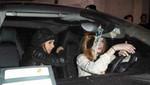 Lindsay Lohan fue acusada de atropello