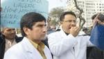 Trabajadores del sector salud en Ucayali anuncian paro de 48 horas
