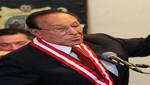 Fundador del PPC desea el cese de ataques contra Ollanta Humala