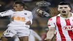 Neymar y Sergio Agüero en la mira del Real Madrid