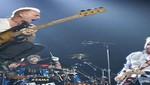 Sting conquista canarias con 'Symphonicity'