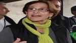 Susana Villarán anuncia 'boleto único' para transporte urbano