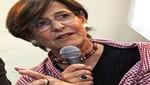 Susana Villarán: 'Compra de bus patrón no subirá pasajes'
